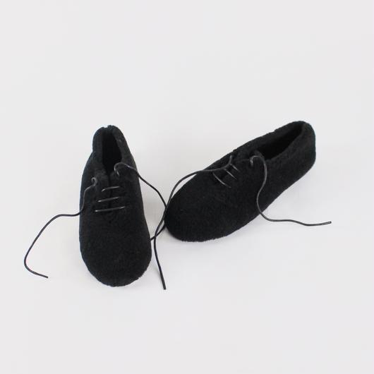 mili an deni shoes