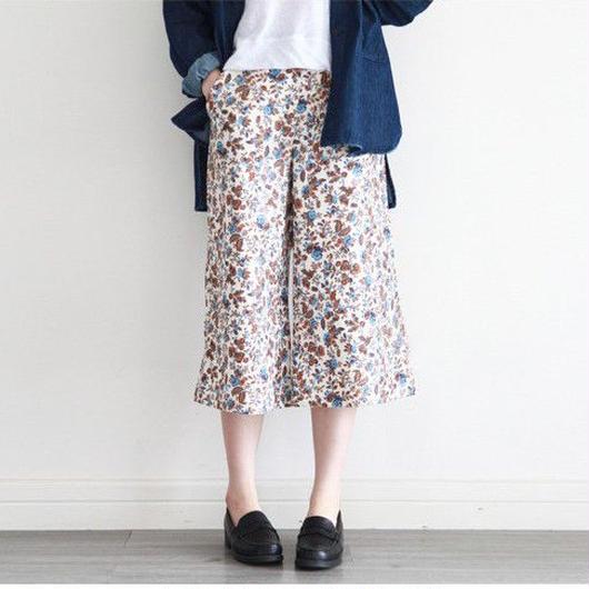retro wide leg pants