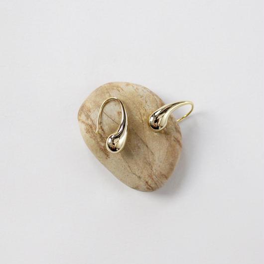 trickle 925 earrings