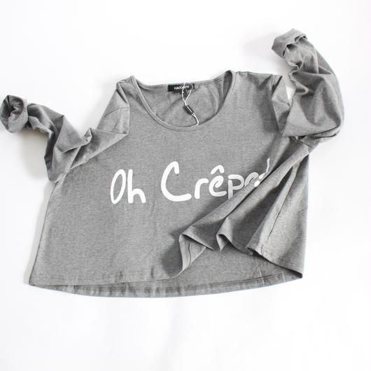 Oh crêpe! t-shirt
