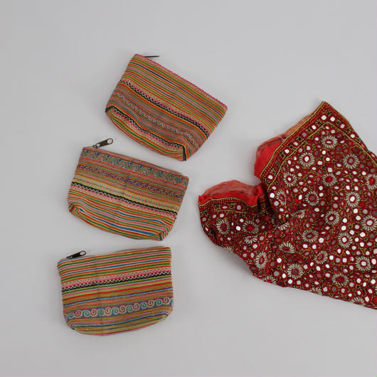 pouch ☆hand made☆