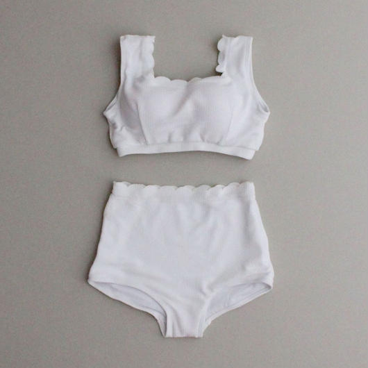 2colors-cotton candy bikini
