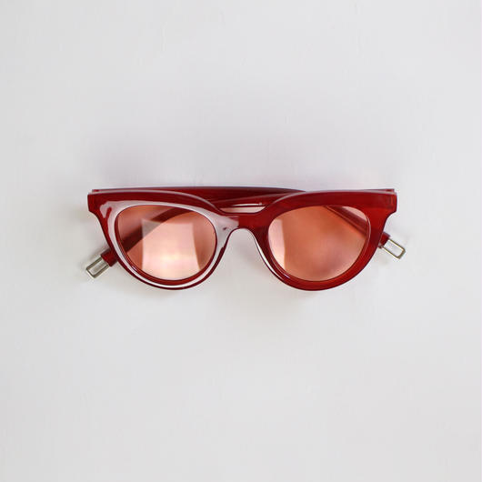 avant-garde sunglasses
