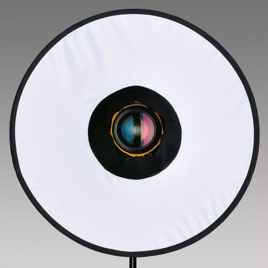 Round Flash RING