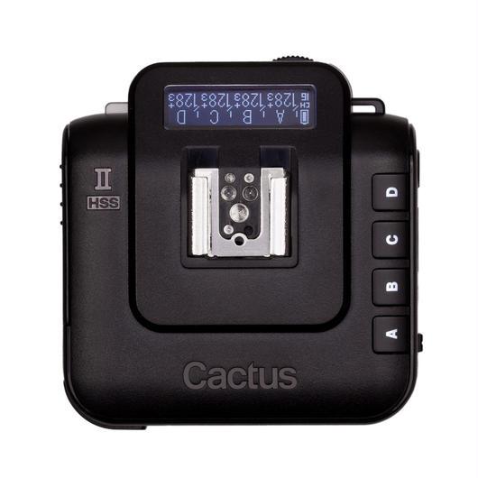 CactusV6llワイヤレストランシーバー
