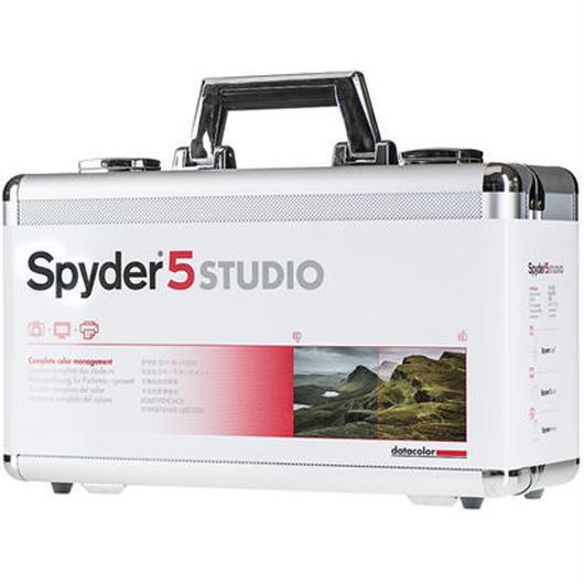 Spyder5STUDIO