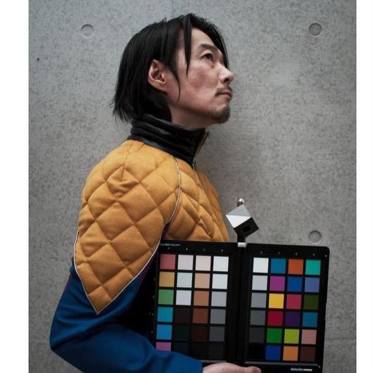 10月5日(水)19:00-21:00「ファッションポートレート撮影の色と基本」 講師:岡本尚也 先生