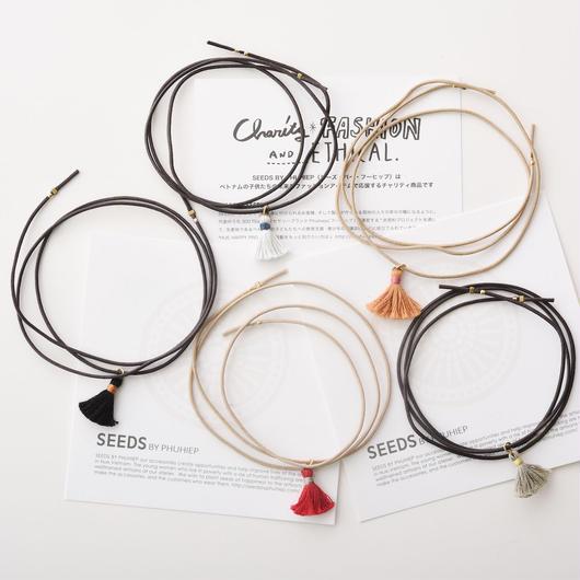 ラップコード(5色) / wrap cord(5colors)