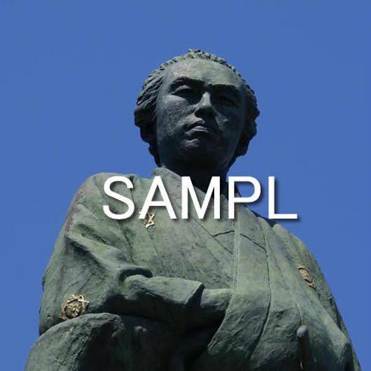 龍馬像(1)