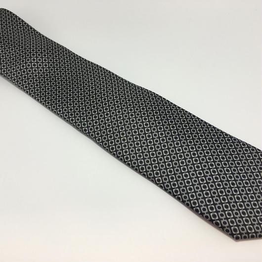 GUCCI ネクタイ 品番:324861 4B001 1062  ブラック シルク