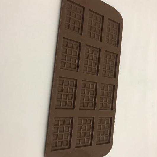 ●シリコンモールド● チョコレート型