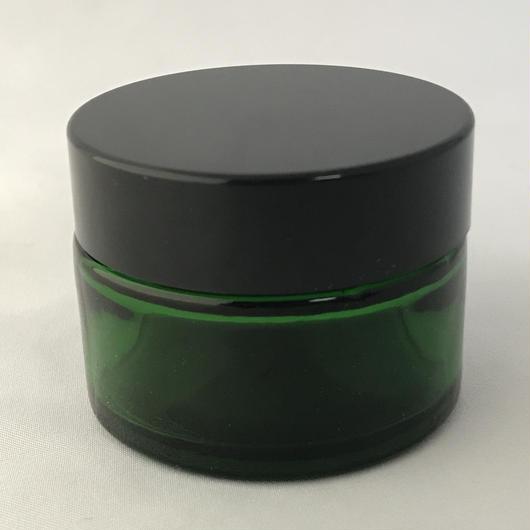 ガラスクリーム容器 30g