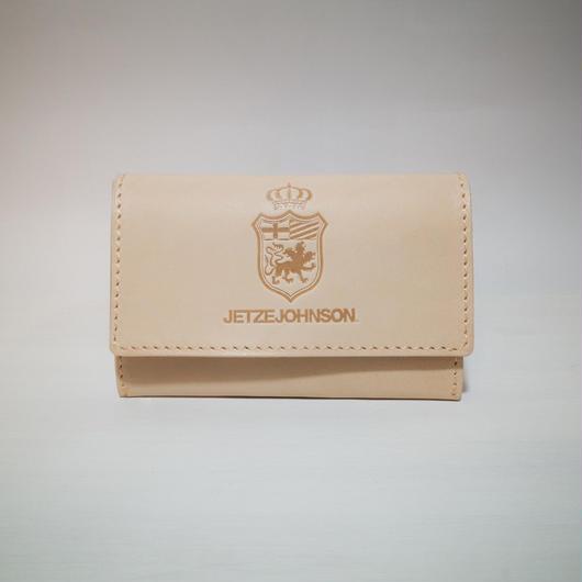 【イタリア本牛革製】カード/名刺ケース