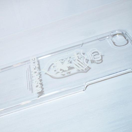iPhone7/ iPhone8用カバーケース