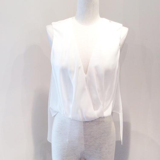 ELISABETTA FRANCHI(エリザベッタ フランキ)  blouse 1823034