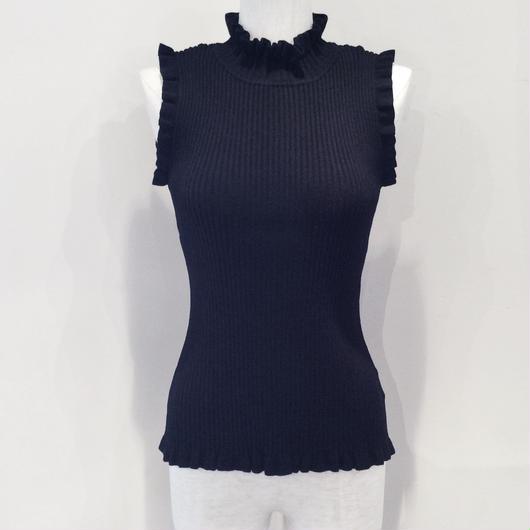 MILLY(ミリー)  rib knit 3783-56401-082