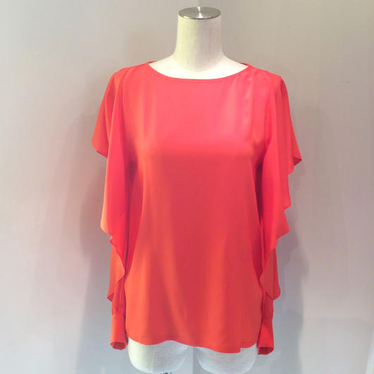 PINKO(ピンコ)  ORANGE BLOUSE 1811B136-4926
