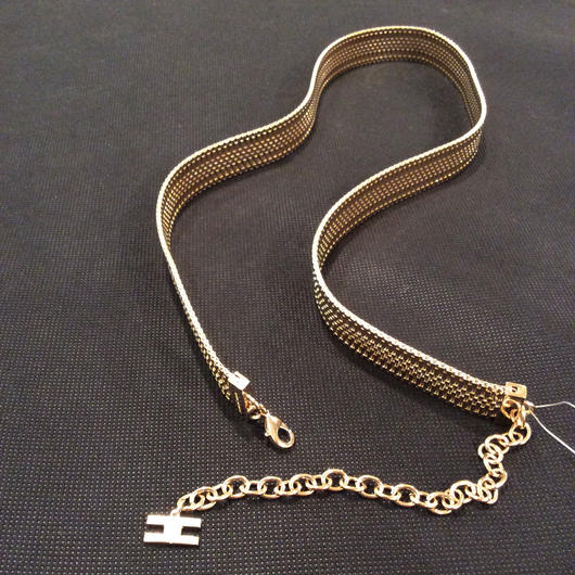 ELISABETTA FRANCHI(エリザベッタ フランキ) belt