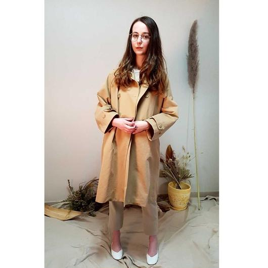 Vintage like trench coat