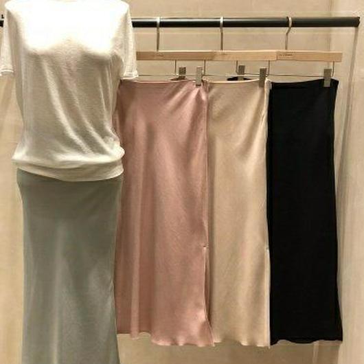 予約販売 Daia skirt