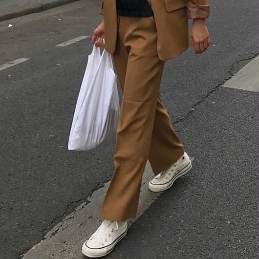 予約販売Stunning pants