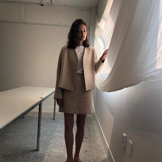 Stable Skirt