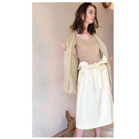 予約販売Tube skirt