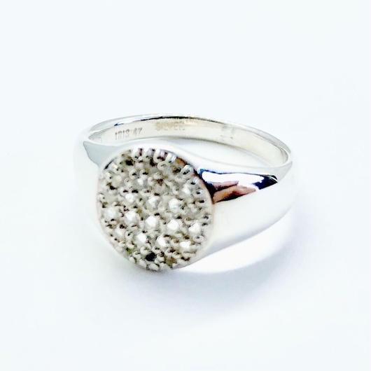 mark stone ring