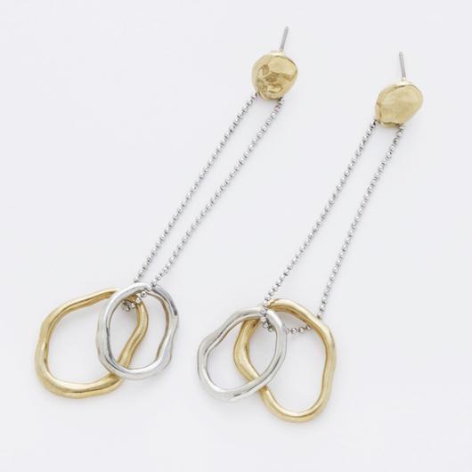 vein chain pierce