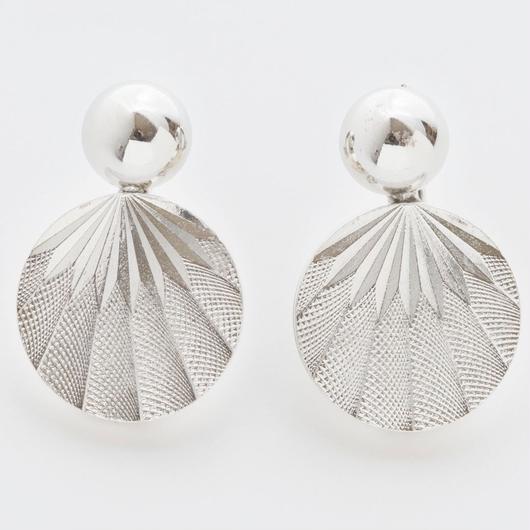 gigi bowl earring