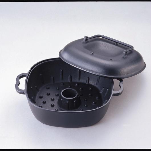 やきいも鍋