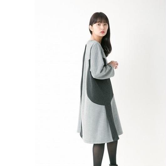 Uchiwa one-piece