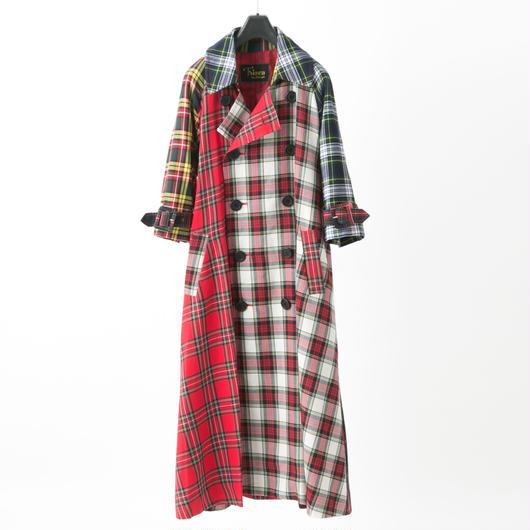 Check coat (mix)