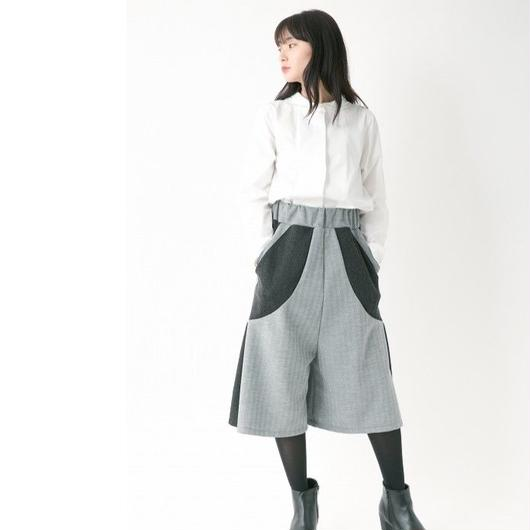 Uchiwa pants