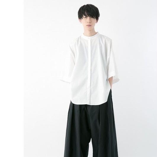 Haikara shirt (WHITE)