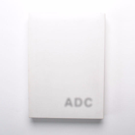 TOKYO ART DIRECTORS CLUB ANNUAL 2006