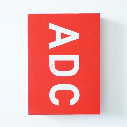 TOKYO ART DIRECTORS CLUB ANNUAL 2001