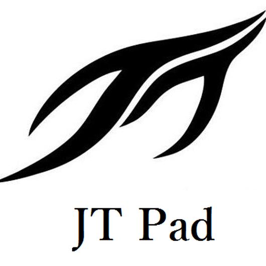 JT Pad(Pair)