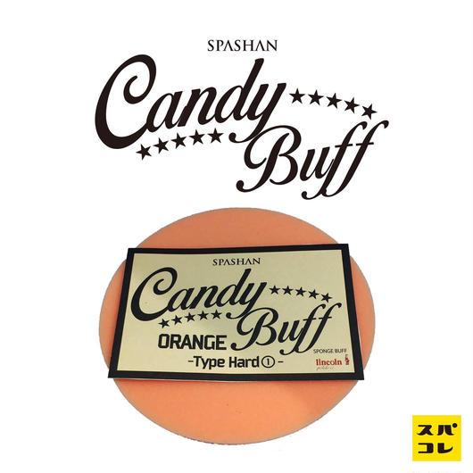 【SPASHAN】Candy Buff -Type Hard①- スパシャン ルペス