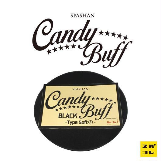 【SPASHAN】Candy Buff -Type Soft③- スパシャン ルペス