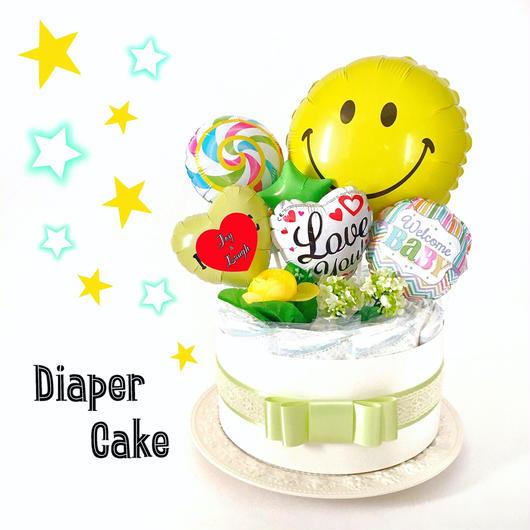 人気のニコちゃん♥出産祝い♥ベビーシャワーに♥