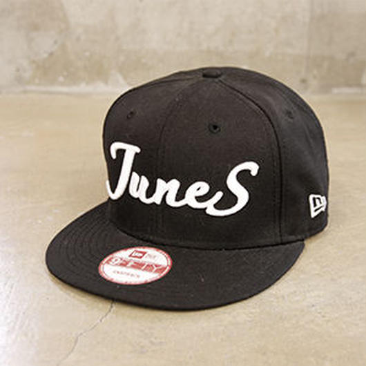 JUNES NEW ERA