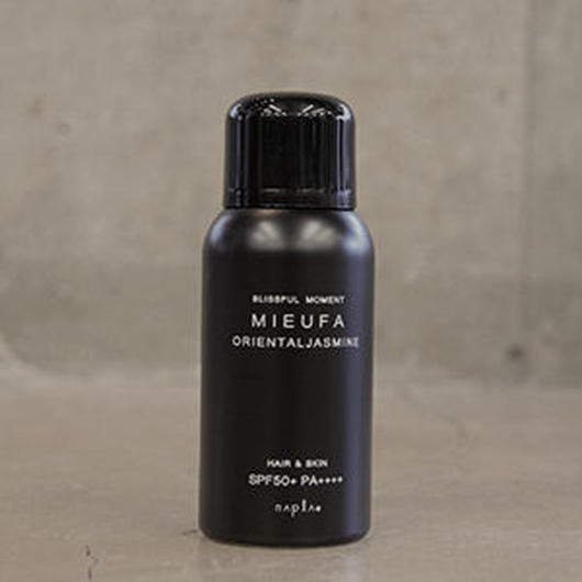MIEUFA  フレグランス UVスプレー オリエンタルジャスミン