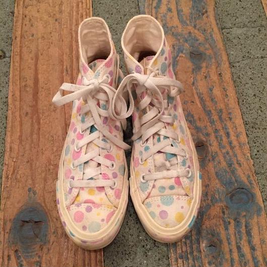 shoes 165[US-318]