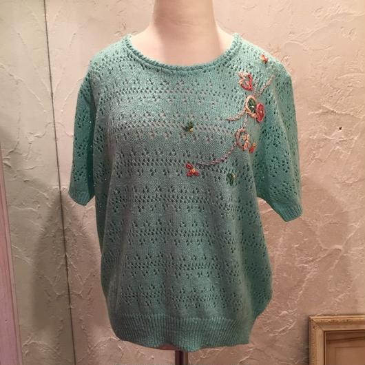 knit 122[FF347]