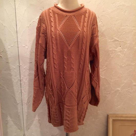 knit 86[FF320]