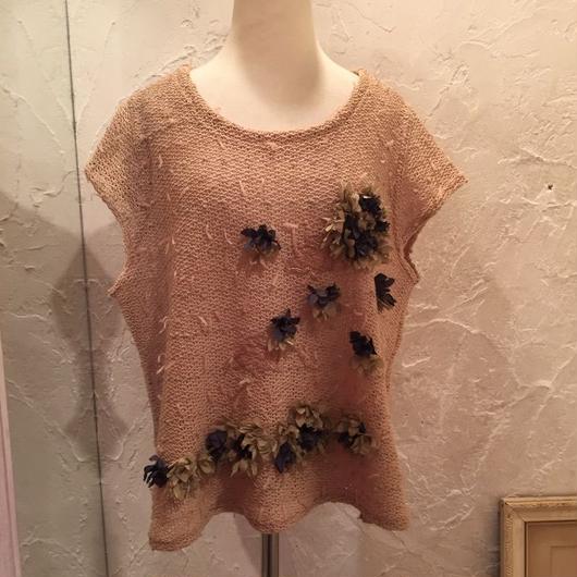 knit 124[FF884]