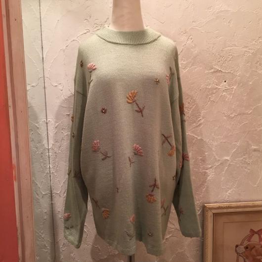 knit 196[FF242]