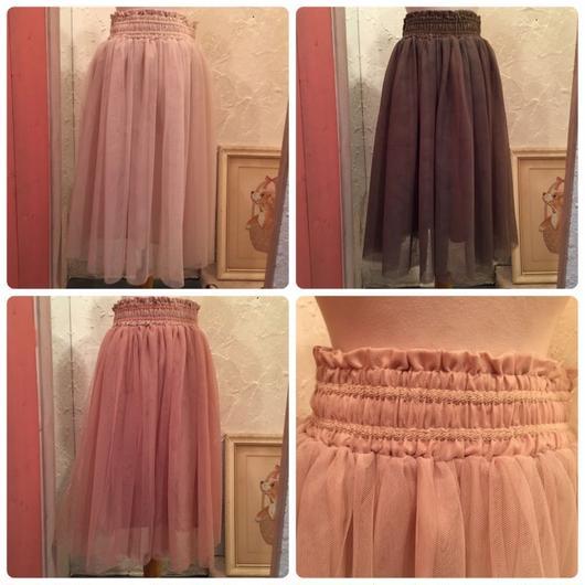 skirt 4[RB702]