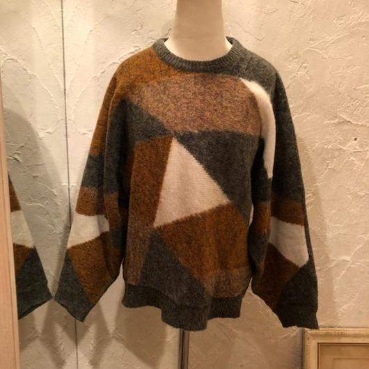 knit 351[FF101]